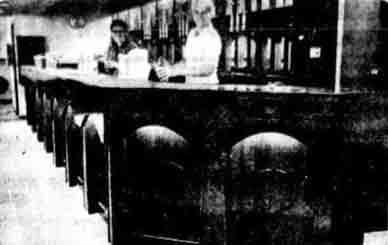 Cathkin Inn 1978
