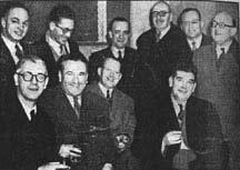 Charles Watson group