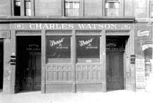Charles Watson