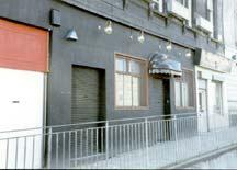 Chester's Bar