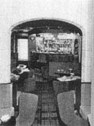 Clachan interior