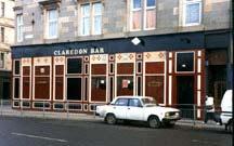 Clarendon Bar