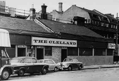 The Clelland Bar