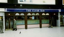 The Clyde Bar
