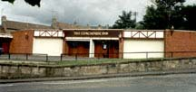 Coach House Inn