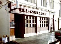 The Cockburn Bar