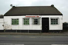 The Commercial Bar Blantyre