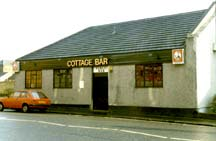 Cottage Bar