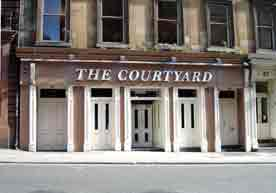 Courtyard West Nile Street