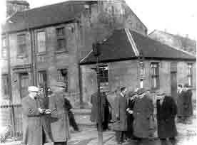 The Crown Inn Baillieston