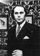 Vincent Paterson