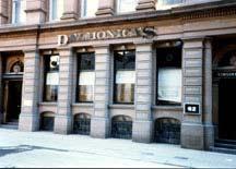 Delmonica's