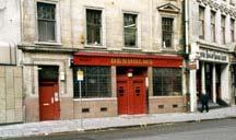 Denholm's Bar
