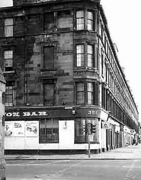 Devon Bar 1960s