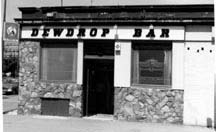Dew Drop Bar