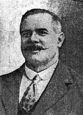 Mr Donald Ross