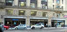 Edward G Wylie Bothwell Street