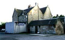 Elizabeth Lodge