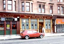 New Ettrick Bar