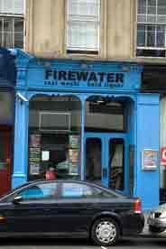 Firewater 2008