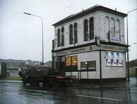 Firhill Tavern film clip