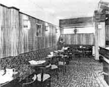 Interior Forge Bar 1964