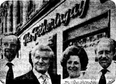 Fotheringay 1978