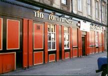 The Fotheringay Bar