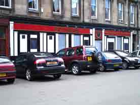 Fothers Nithsdale Road 2008