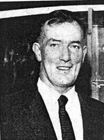 Francis J Kieran 1962