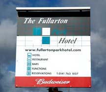 fullarton park sign1