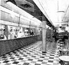 Gaiety bar