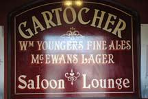 Gartocher sign1