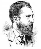 George R MacKenzie