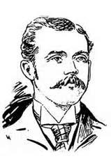 Mr George Thomson