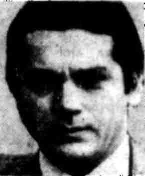 Mr Gino Romano 1978