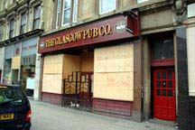 Glasgow Pub Company