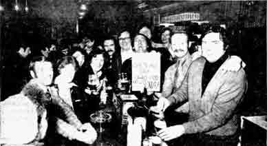 Glen Bar 1979