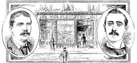Glenleven Bar Oxford Street