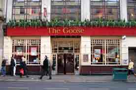 The Goose Union Street 2009