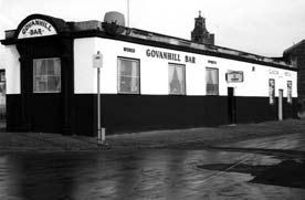 Govanhill Bar