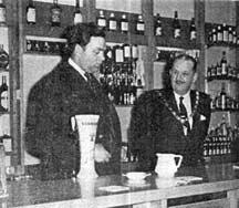 The Grangeknowe Inn Stevenson 1964