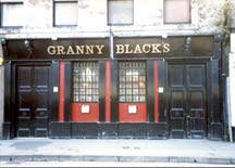 Granny Black's