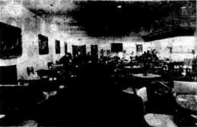 Great Bear interior 1972