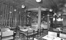 Griffin interior