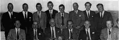 Edinburgh team 1972