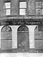 hangmans old