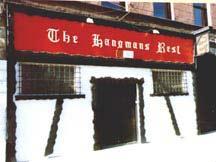 Hamgman's Rest
