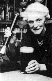 Mrs Hannah Grieve 1970