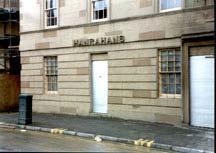 Hanrahan's